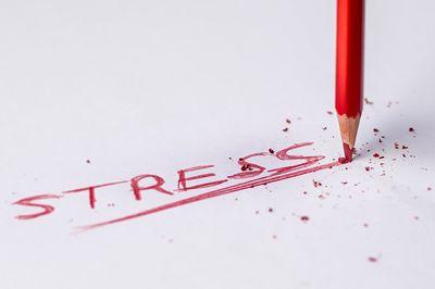 Bioresonanz Wien - Stress
