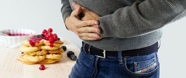 Glutenintoleranz Chronische Darmerkrankungen