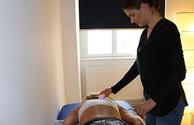 Bioresonanz Therapien - Schmerztherapie Behandlung