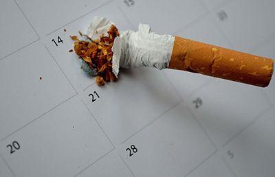 Bioresonanz Wien - Raucherentwöhnung
