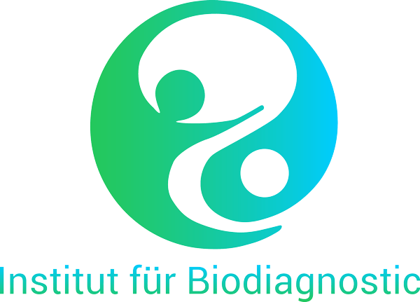 Biodiagnostic logotype