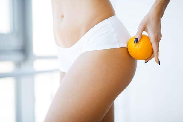 Cellulite Bioresonanz Wien